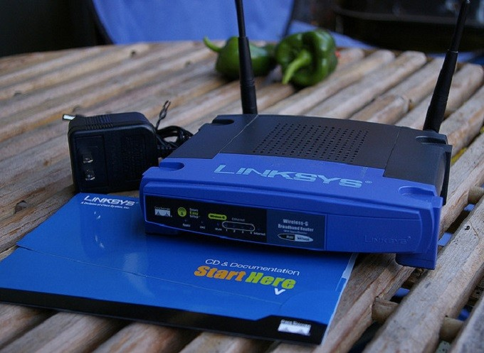 Linksys Smart Wifi No Internet Connection