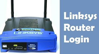 How to Log into my Linksys Router