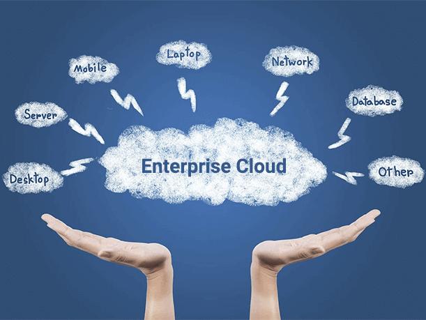 Best Enterprise Cloud Services